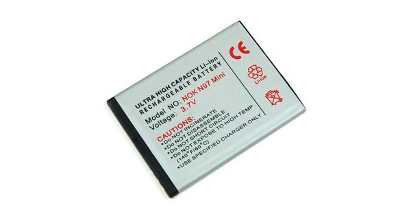 Veripart Battery Nokia BL-4D + Thuislader