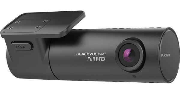 BlackVue DR590X-1CH Full HD Wifi Dashcam 128GB
