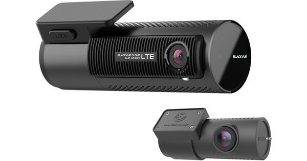 BlackVue DR750-2CH LTE Full HD Cloud Dashcam 32GB