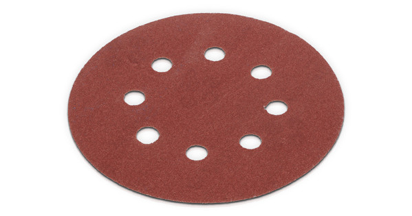 Kreator Schuurschijf 125 mm K240 (5x)