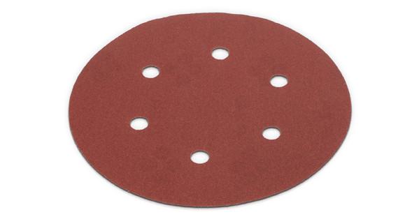 Kreator Schuurschijf 150 mm K180 (5x)