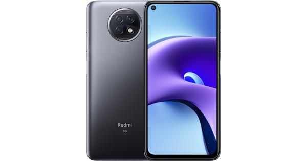 Xiaomi Redmi Note 9T 128 Go Noir 5G