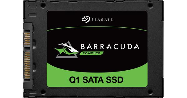 Seagate Barracuda Q1 SSD 960GB