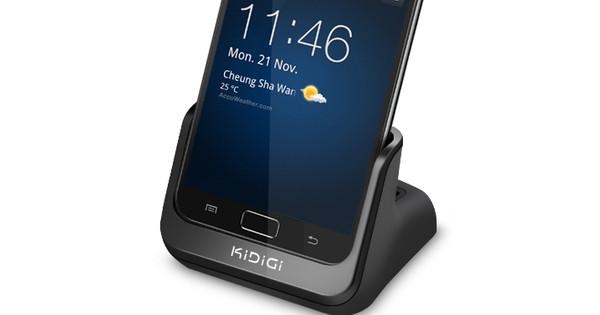 KiDiGi Dockingstation w/ HDMI Out Samsung Galaxy Note