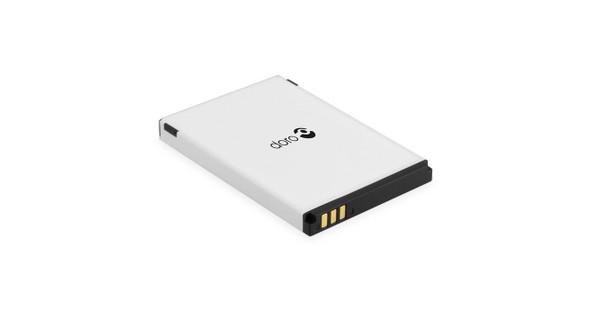Doro PhoneEasy 332 GSM accu + Thuislader