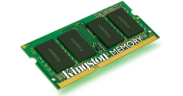 Kingston Apple Mémoire 8 Go SODIMM DDR3-1333