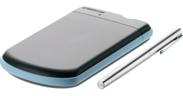 Freecom Tough Drive 3.0 1 TB + USB-verlengkabel 3m