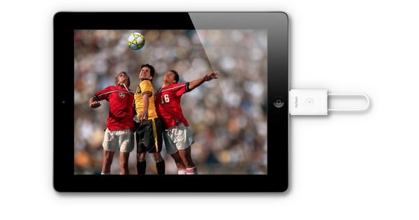 Tivizen DVB-T Tuner iPad/iPhone - Coolblue - Voor 23.59u ...