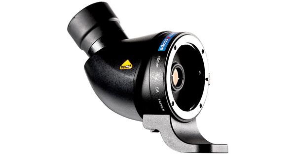 Bynolyt Lens2scope Canon EF Zwart