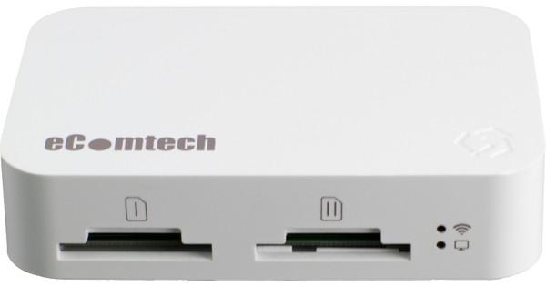 micro sd kaart coolblue eComtech Toaster Pro White + usb kabel + microSD kaart   Coolblue