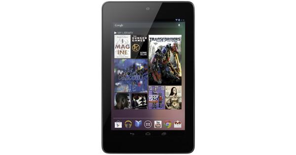 Google Nexus 7 Tablet 16GB