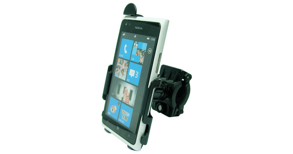 Haicom Bike Holder Nokia BI-224 + Thuislader
