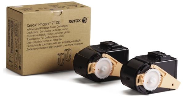 Xerox Geel XL (106R02604)