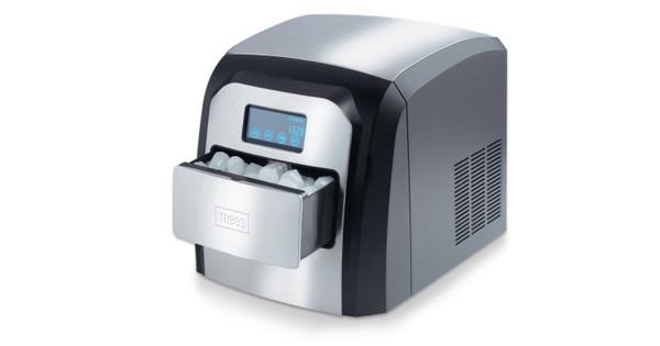 Wonderlijk Trebs IJsblokjesmachine RVS - Coolblue - Voor 23.59u, morgen in huis UD-62