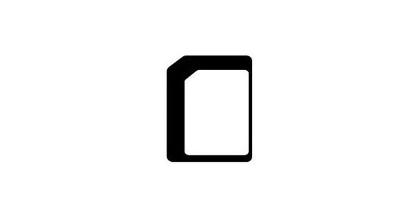 Xccess Nano Micro-Sim Adapter
