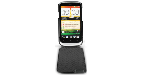 Noreve Tradition Leather Case HTC Desire X