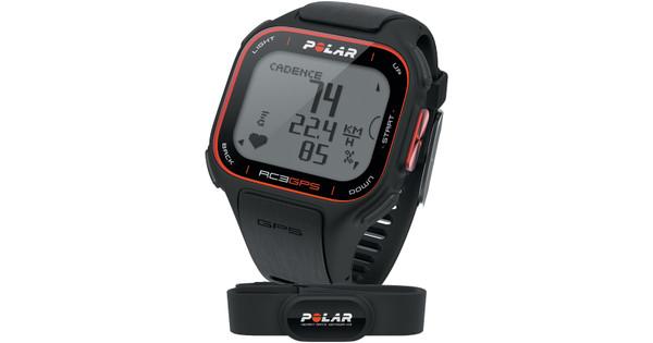Polar RC3 GPS HRM