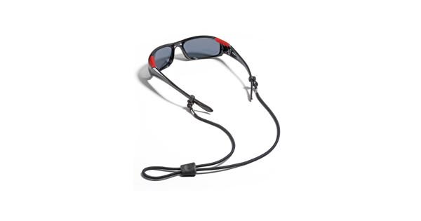 d1524118d1780f Brillenkoord FITFX Zwart - Coolblue - Voor 23.59u