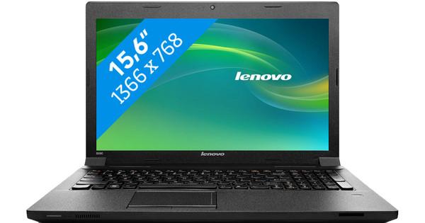 Lenovo Essential B590 MBX2BMB Azerty
