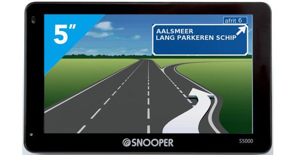 Snooper S5000 Ventura + High Speed Multi Autolader