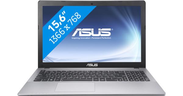 Asus X550VC-XX120H-BE Azerty