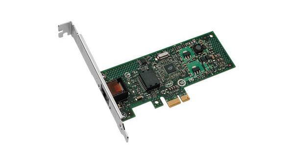 Intel Gigabit CT adaptateur de bureau