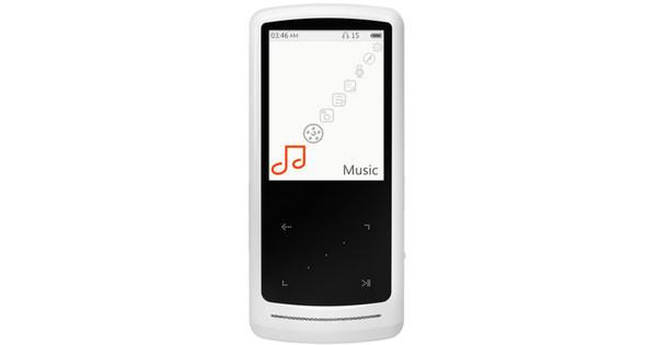Cowon iAudio 9+ 8GB Wit