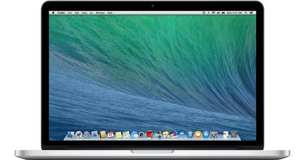 Apple MacBook Pro Retina 13'' 256 GB