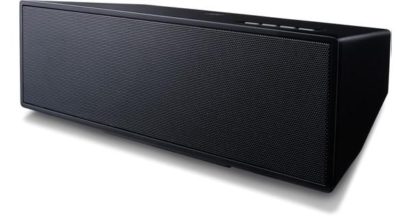 Draadloze Speaker Badkamer : Pioneer xw btsa k bluetooth speaker coolblue alles voor een