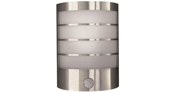 Licht En Bewegingssensor : Massive calgary wandlamp met bewegingssensor coolblue alles voor