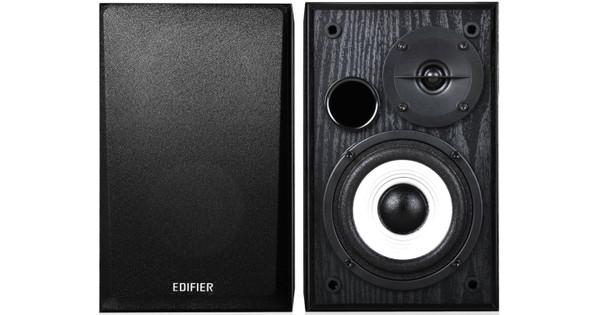 Edifier Studio R980T 2.0 Speaker Set + Bluetooth Adapter