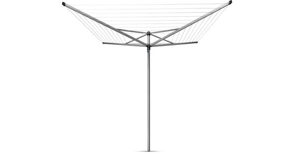 Brabantia droogmolen Topspinner 50 meter V1