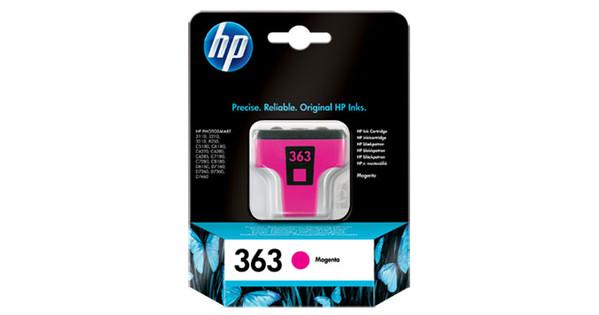 HP 363 Cartridge Magenta (C8772EE)