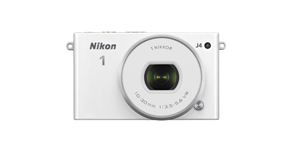 Nikon 1 J4 + 10-30mm PD Zoom wit