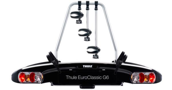 Thule EuroClassic G6 929 - Coolblue - avant 23:59, demain ...