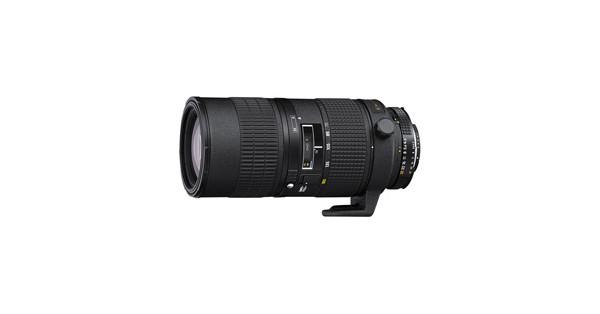 Nikon AF-D 70-180mm f/4,5-5,6 Micro