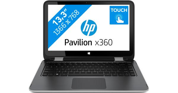HP Pavilion 13-a050nb x360 Azerty