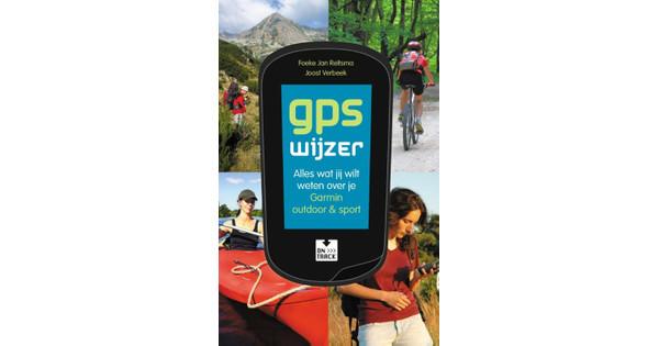 51e43e1ce0a5da GPS Wijzer - Garmin Outdoor & Sport - Coolblue - Voor 23.59u, morgen ...