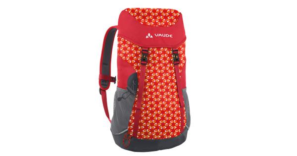 697088a3b41 Vaude Puck 14 Red/Mandarine - Coolblue - Voor 23.59u, morgen in huis