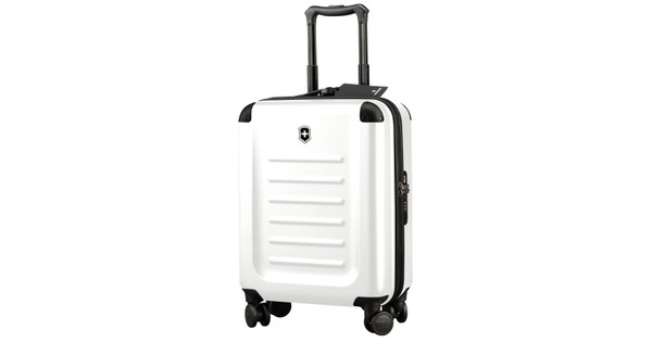 a81f864baa7 Victorinox Spectra 2.0 Global Carry-On White - Coolblue - Voor 23.59 ...