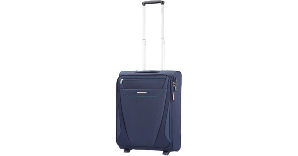 Samsonite All Direxions Upright Expandable 55 cm Navy Blue