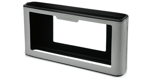 Bose SoundLink étui souple gris