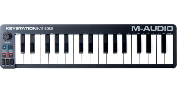 M-Audio Keystation Mini 32 MK2