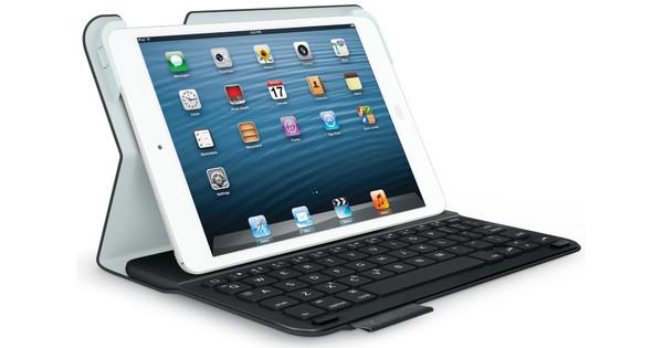 Logitech UltraThin Keyboard Folio iPad Mini / 2 / 3 Azerty