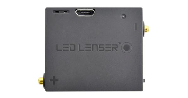 Led Lenser Battery pack Li-ion for SEO-7R