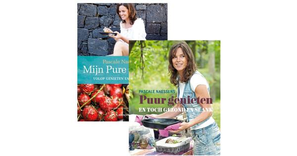 Mijn Pure Keuken : Puur genieten en toch gezond en slank mijn pure keuken 1