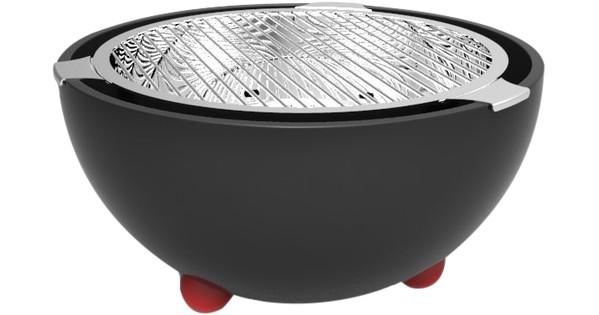Barbecook Joya Startpakket Zwart