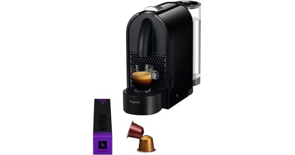Magimix Nespresso U M130U Pure Black