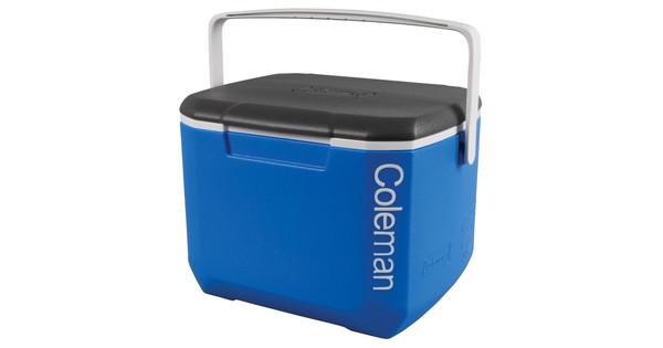 Coleman 16 Qt Excursion Cooler Tricolor - Passief