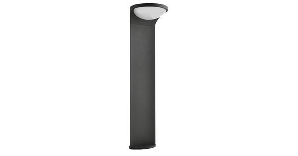 Philips myGarden Dusk Sokkellamp Antraciet